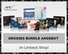 Freitags-Angebot im Shop! 50% oder satte 245,80 Euro Preisvorteil auf das große Bundle Angebot. NUR HEUTE bis 23:59 Uhr! Jetzt bestellen: http://shop.managementtraining.de/grosses-bundle-2016