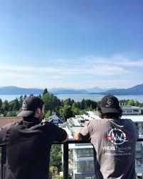 Customer Service Standards, Positive Work Environment, Professional Electrician, Better Business Bureau, Electric Company, North Vancouver, Site Visit, Good Energy, Strong Relationship