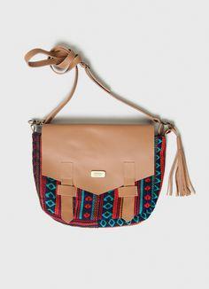 BOLSA TIRACOLO MANTA Leather Craft, Cross Body, Purses And Bags, Shop Now, Weird, Crossbody Bag, Shoulder Bag, Handbags, Crafts