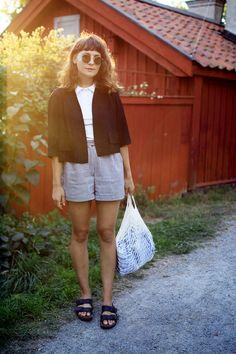 sara edström