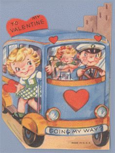 Vintage Valentine Museum: More Cars