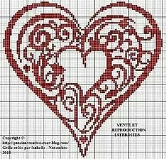 Rosso cuore!