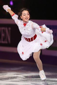 「Supercalifragilisticexpialidocious」 : World Figure Skating Championships 2013 in London(CANADA)