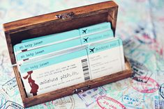 a shabby chic travel themed baby shower =) » Life's contant surprises