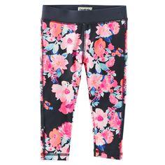 Crop Yoga Pants | Emma's Wardrobe, Fall 2015.