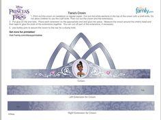Tiana's Crown