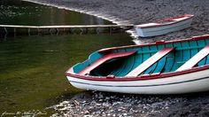 The boat by Jimena del Mármol Urich on 500px