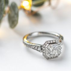 Hearts on Fire Fire Heart, Diamond Cuts, Wedding Rings, Good Things, Engagement Rings, Jewels, Hearts, Bride, Instagram