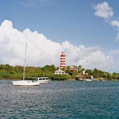Elbow Cay: The Island that Time Forgot | Elbow Cay Island | CoastalLiving.com