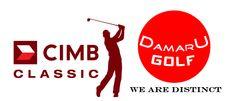 DamaruCIMB.PGA: PGA TOUR FINAL line-up for CIMB Classic 2014