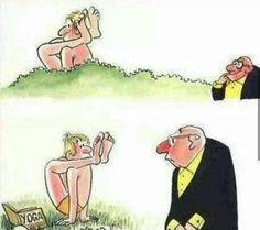 humor grafico el miron