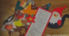 Askarteluja, käsitöitä ja kädenjälkiä. Christmas Calendar, Christmas 2016, Advent Calendar, Christmas Tree, Early Childhood Education, Christmas Stockings, Kindergarten, Preschool, Holiday Decor