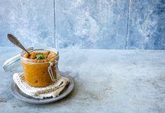 Gemüsepaste Thermomix - in weniger als 5 Minuten fertig - A Matter Of Taste
