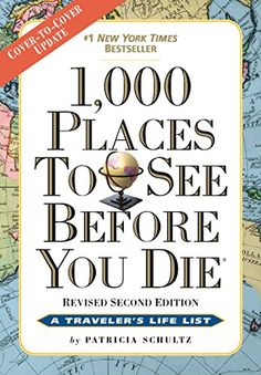 It's time for you to bring some travel home so that you can spark your interest and find inspiration for your next journey. Check out these 10 travel books that you should put on your coffee table now!