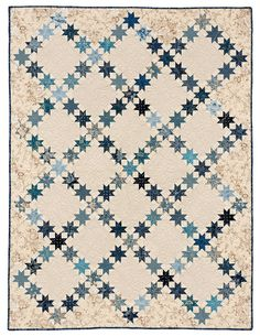 Patches of Blue: 17 Quilt Patterns and a Gallery of Inspiring Antique Quilts: Edyta Sitar: 9781604689105: Amazon.com: Books