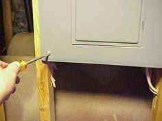Article about installing a new circuit breaker in a sub-panel or main breaker box.