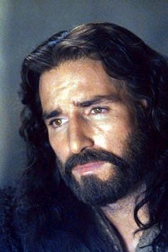 Jim Caviezel portrays JESUS in the passion of the CHRIST