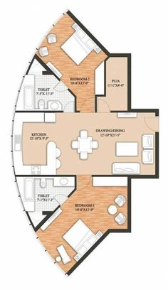 Tiny House Plans 2040762319497519 - 58 ideas house exterior windows bedrooms for 2019 Source by Small House Plans, House Floor Plans, Round House Plans, Cob House Plans, Office Floor Plan, Small Floor Plans, Big Beautiful Houses, Beautiful Beautiful, Beautiful Pictures