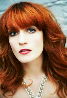 Florence Welch! <3