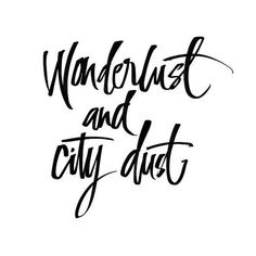 . . . #wanderlust #travel #quote #instaquote