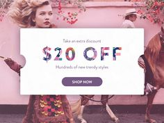 Day 003 - Discount Coupon by Robert Mayer                                                                                                                                                                                 More