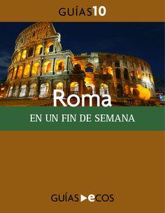 Libro: Roma En un fin de semana