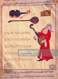 music in ottoman miniature - بحث Google