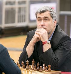 Ivanchuk Leads World Rapid After Day 2 - Chess.com