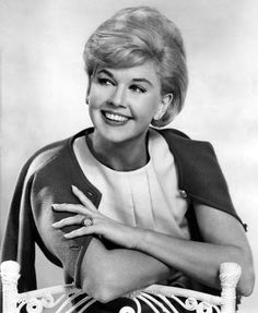 doris+day+hair | Happy Birthday to Doris Day