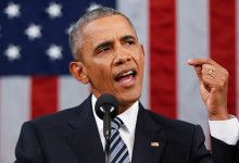 Obama Ignores ISIS Chemical Attack On American Troops, Instead Pushes Climate Action