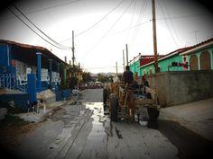 vinales streets Vinales, Recovery, Street, Cuba, Survival Tips, Healing, Walkway