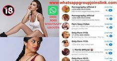 Desi MMS Whatsapp Group Joins Link 2019 Desi MMS Whatsapp Group Joins Link 2019 : Hi friends, here we come back with t. Whatsapp Phone Number, Whatsapp Mobile Number, Meet Girls Online, Girl Online, Pakistani Girl, Pakistani Actress, Girls Group Names, Girl Group, Whatsapp Group Funny