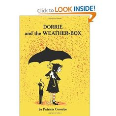 Oh, how I adored the Dorrie  the Little Witch books.