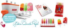 mmmm we like Zoku Quick pops , COLD yummy ice blocks in only 7 mins ! Childrens Shop, Ice Blocks, Educational Toys For Kids, Christmas Gifts For Kids, Baby Online, Games For Kids, Savannah, Baby Toys, Kids Playing