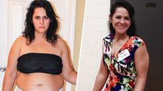 How a cruel comment motivated this mom to lose 90 pounds