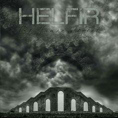 """HELFIR """"The Human Defeat"""" CD PRE-ORDER it now on the label's store http://smarturl.it/HELFIR-CD  HELFIR #helfir #gothicmetal #thehumandefeat"""