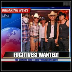 Wanted: Handsome and talented N Love it!
