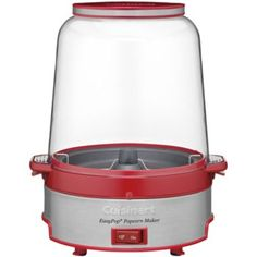 Cuisinart® Popcorn Maker  found at @JCPenney