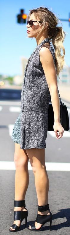 Zeliha's Blog: Best Street Fashion Inspiration & Looks. These shoes thoughhhhh