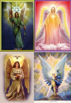 Con el siguiente ritual podemos invocar a los Arcángeles Miguel, Gabriel, Rafael y Uriel. Lo podemosusar para adquirir conocimiento y protección para nosotros mismos, para personasconocidas y par…