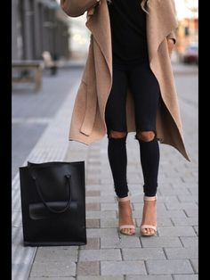 Get the look #Fashion #Chic