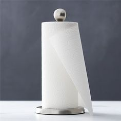 Tear Drop Paper Towel Holder in Food Containers, Storage | Crate and Barrel