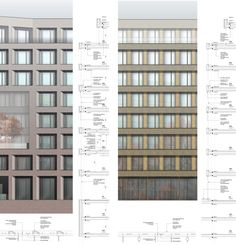 sections MAX DUDLER ARCHITEKT - Google Search