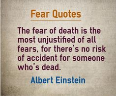 23 Best Fear Quotes Images Fear Quotes Good Life Quotes Inspire
