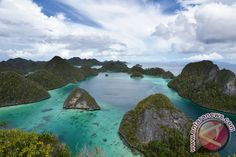 Raja Ampat to organize various festivals to lure tourists