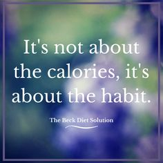Change your thinking, change your life with the Beck Diet Solution