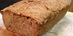 Low Carb Sandwich Loaf Recipe using a homemade Low Carb Baking Mix to sub for flour in recipes. This could come in very handy Banting Recipes, Atkins Recipes, Low Carb Recipes, Real Food Recipes, Cooking Recipes, Pizza Recipes, Carb Free Diet, Low Carb Sandwiches, Grain Free Bread