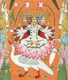 The Gayatri Mantra - Inner Meaning & Analysis of the Most Popular Hindu Hymn