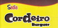 Eu recomendo Cordeiro Burguer- Jardim Vila Boa, #Goiânia, #Goiás, #Brasil