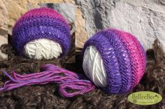 SALE It's a Bonnie Bonnet that can be used as Beanie by BelleeBees, $17.00